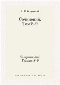 Compositions. Volume 8-9