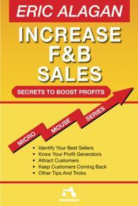 Increase F&B Sales