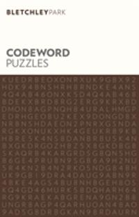 Bletchley park codeword puzzles