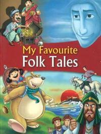 My Favorite Folk Tales