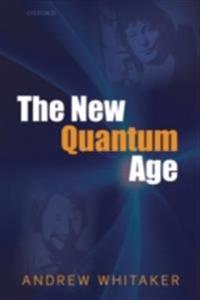 New Quantum Age: From Bell's Theorem to Quantum Computation and Teleportation