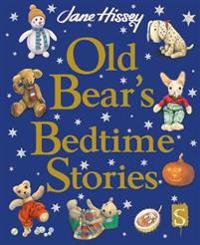 Old Bear's Bedtime Stories