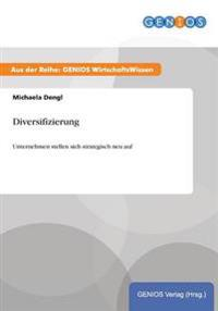 Diversifizierung