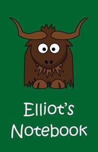 Elliot's Notebook
