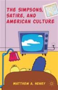 Simpsons, Satire, and American Culture