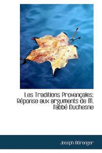 Les Traditions Proventales