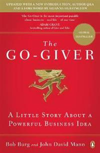 Go-giver - a little story about a powerful business idea