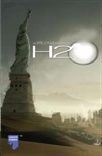 H2O Graphic Novel, Volume 1