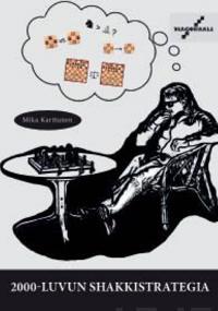2000-luvun shakkistrategia