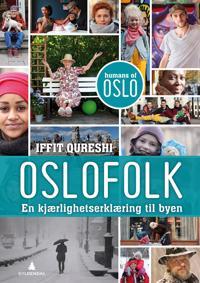 Oslofolk - Iffit Qureshi | Ridgeroadrun.org