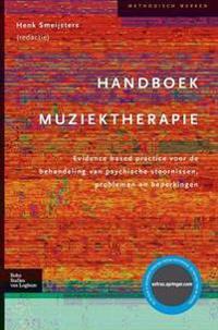 Handboek Muziektherapie