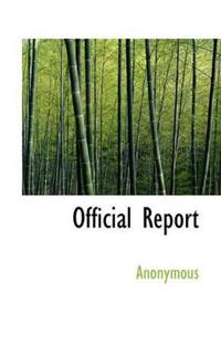Official Report