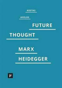 Introduction to a Future Way of Thought