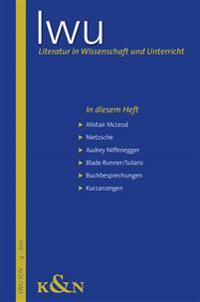 Literatur in Wissenschaft und Unterricht. LWU XLIV.4.2011