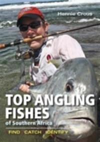 Top Angling Fishes of SA