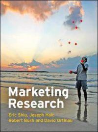 Marketing Research, European Edition