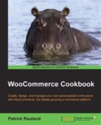 WooCommerce Cookbook