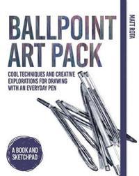 Ballpoint Art Pack