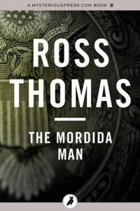 Mordida Man