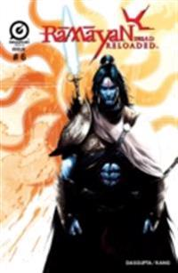 RAMAYAN RELOADED (Series 2), Issue 6