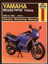 Haynes Yamaha Rd350 Ypvs Twins Owners Workshop Manual