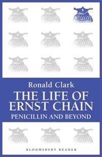 Life of Ernst Chain
