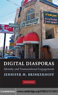 Digital Diasporas