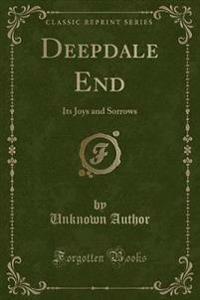 Deepdale End