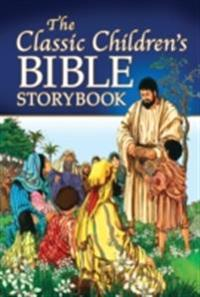 Classic Children's Bible Storybook