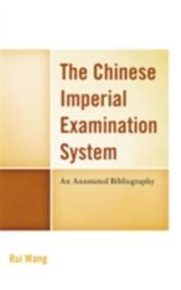 Chinese Imperial Examination System