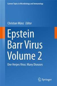 Epstein Barr Virus
