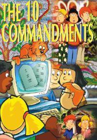 The Ten Commandments for Children: Pauline Communication Network