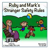 Ruby and Mark's Stranger Safety Rule