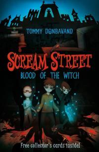 Scream Street 2