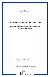 Transhumance et eco-savoir
