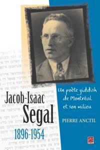 Jacob Isaac Segal 1896-1954