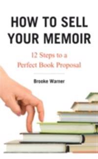 How to Sell Your Memoir