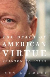 Death of American Virtue