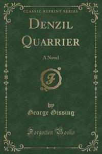 Denzil Quarrier