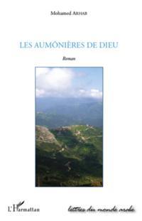 LES AUMONIERES DE DIEU   ROMAN