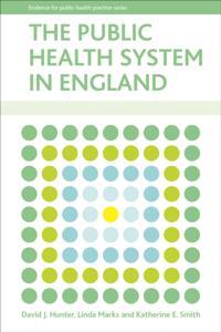 public health system in England