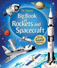 Big Book of RocketsSpacecraft