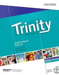 Trinity Graded Examinations in Spoken English (GESE): Grades 3-4: Student's Pack with Audio CD