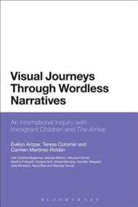 Visual Journeys Through Wordless Narratives