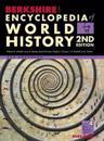 Berkshire Encyclopedia of World History, Second Edition (Volume 4)