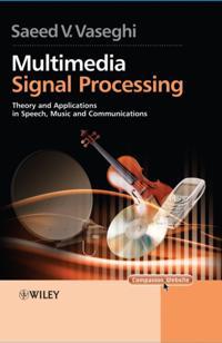 Multimedia Signal Processing