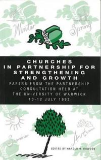 Churches in Partnership for Strengthening Growth
