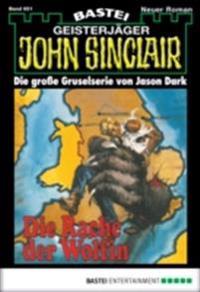 John Sinclair - Folge 651