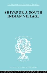 Shivapur:South Ind Vill Ils 71