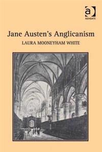 Jane Austen's Anglicanism